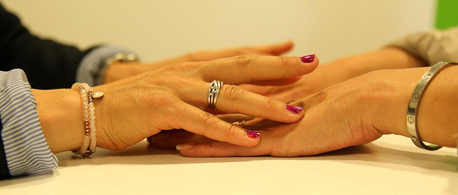 Slide 2 ReAttach handen
